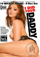 I Did Your Daddy Porn Movie