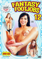 Fantasy Footjobs Vol. 12 Porn Video