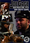 Joe Gage Sex Files Vol. 13 Porn Movie