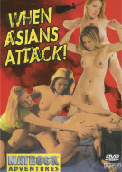 When Asians Attack! Porn Movie