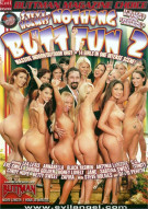 Nothing Butt Fun 2 Porn Movie