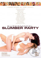 Super Model Slumber Party Porn Movie