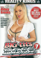 Big Tits Boss Vol. 7 Porn Movie