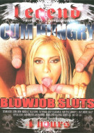 Cum Hungry Blowjob Sluts Porn Movie