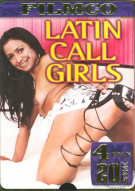 Latin Call Girls Porn Movie