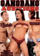 Gangbang Auditions #21 Porn Movie
