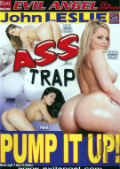 Ass Trap Porn Movie
