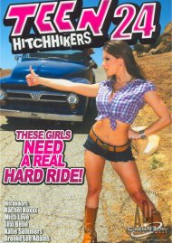 Teen Hitchhikers 24 Porn Movie
