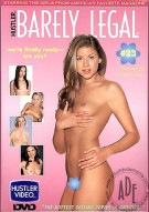 Barely Legal #23 Porn Movie