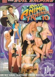 Rocco: Animal Trainer 10 Porn Movie