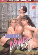 Kittens and Vamps Porn Movie