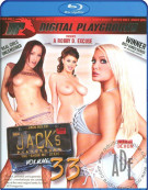 Jacks Playground 33 Blu-ray