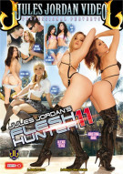 Flesh Hunter 11 Porn Movie