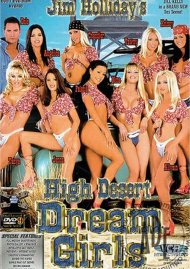 High Desert Dream Girls Porn Movie