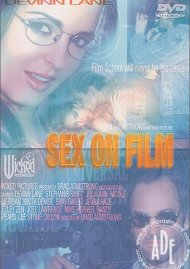 Sex On Film Porn Movie