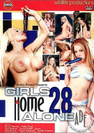 Girls Home Alone 28 Porn Movie