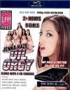 Jenna Haze Oil Orgy Blu-ray