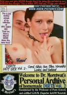Dr. Moretwats Homemade Porno: Dirty Vol. 2 Porn Movie