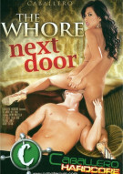Whore Next Door, The Porn Movie