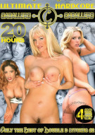 Only The Best Of Double D Bitches #2 Porn Movie