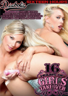16 Hours Of Girls Takeover Porn Movie