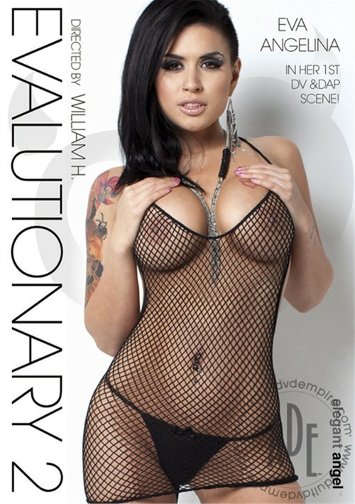 Evalutionary 2 Porn Movie | Elegant Angel Adult DVDs @ Adult DVD Empire