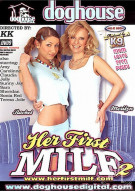 Her First MILF 2 Porn Movie
