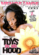 Toys In Da Hood Porn Movie