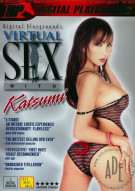 Virtual Sex with Katsumi Porn Movie