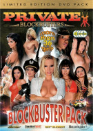 Blockbuster Pack Porn Movie