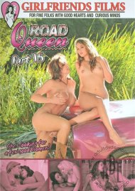 Road Queen 15 Porn Movie