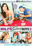 MILFS Seeking Boys 3 Porn Video