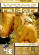 Womb Raiders Porn Movie