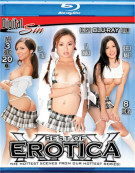 Best of Erotica XXX Blu-ray