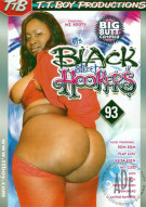 Black Street Hookers 93 Porn Movie