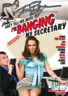 Don't Tell My Wife I'm Banging My Secretary Porn Video
