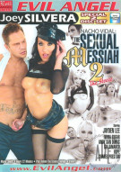 Nacho Vidal The Sexual Messiah 2 Porn Movie