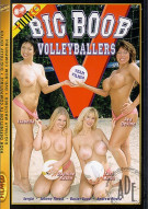 Big Boob Volleyballers Porn Video