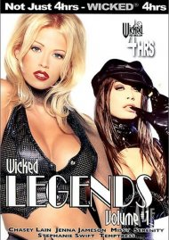 Wicked Legends Vol. 1 Porn Movie