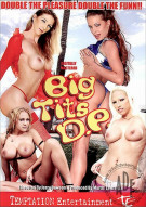Big Tits D.P. Porn Video