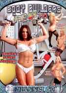 Body Builders in Heat 21 Porn Video