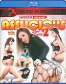 Asslicious 2 Blu-ray