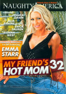 My Friends Hot Mom Vol. 32 Porn Movie