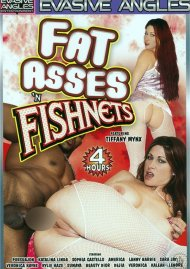 Fat Asses N Fishnets Porn Movie