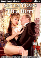 Seven Years In Thai Butt Porn Movie