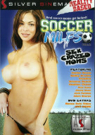 Soccer MILFs Vol. 2 Porn Movie