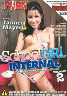 SchoolGirl Internal 2 Porn Movie