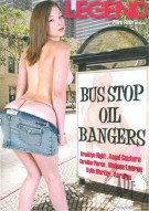 Bus Stop Oil Bangers  Porn Movie