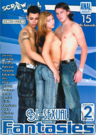 Bi-Sexual Fantasies Vol. 2 Porn Movie
