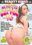 Monster Curves Vol. 16 Porn Movie